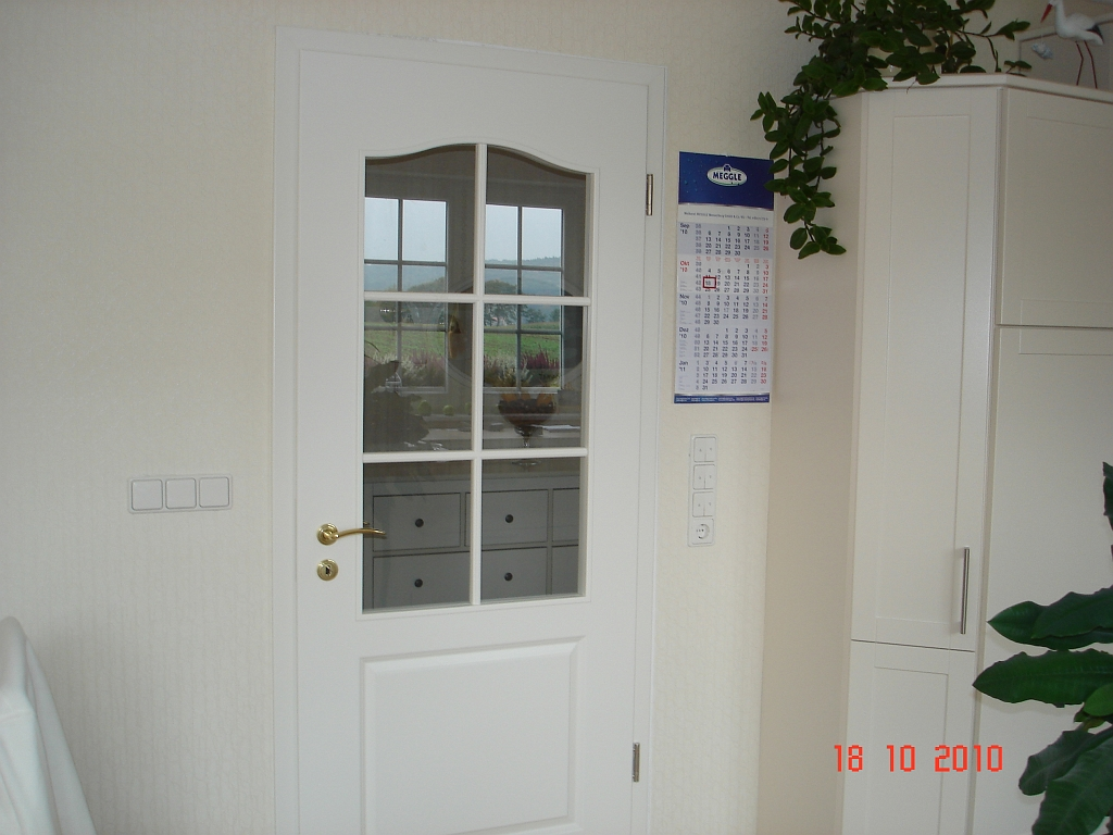 Türeneinbau  Türeneinbau/DSC04398