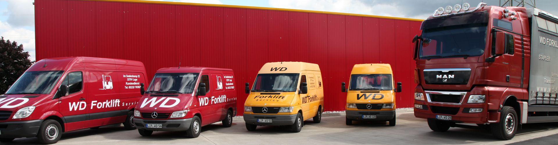 WD-Forklift